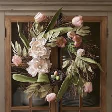 22 best wreaths images on floral wreaths