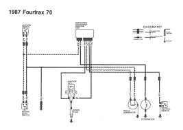 honda atv wiring diagram honda wiring diagrams instruction