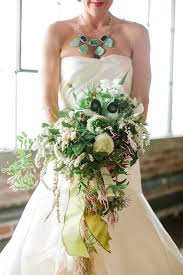 wedding flowers sheffield 60 best green emerald bouquets images on bridal