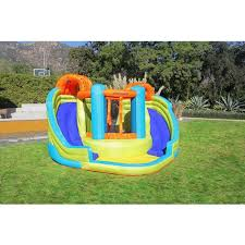 Best Backyard Water Slides Inflatable Water Slides Academy Sports Outdoors