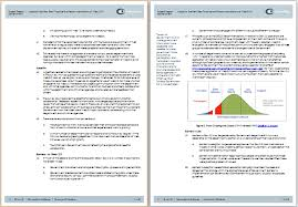 word document report templates professional business project report templates document templates