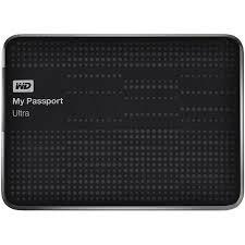 western digital hard drive black friday wd my passport ultra 2tb portable external hard drive black