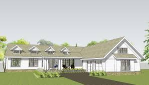 8 midwest ranch house plan single level plans sensational design