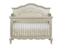 Hampton Convertible Crib by Aurora Crib 5 In 1 Convertible Crib Evolur