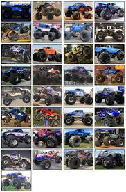 bigfoot monster truck cartoon bigfoot 11 cruiser the bigfoot racing team pinterest racing team