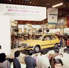 nissan micra starter motor og 1982 nissan micra march k10 nx 018 concept presented at