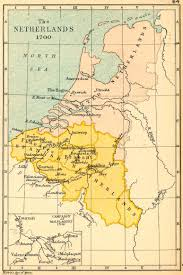 Map Of Belgium And France by Historical Maps Of The Netherlands
