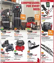 the home depot black friday ad home depot black friday 2016 tool deals
