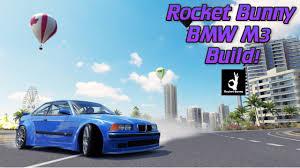 Bmw M3 1997 - forza horizon 3 1997 rocket bunny bmw m3 build and test drive