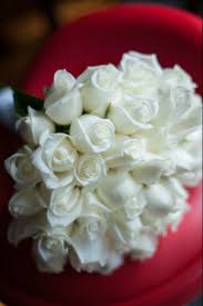 wedding flowers etc classic white bouquet photo by wedding flowers etc ringwood