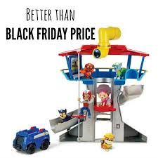 beats price on black friday paw patrol look out playset only 29 97 beats black friday