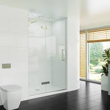 mb5 curtain rail bath screen merlyn showering configurator
