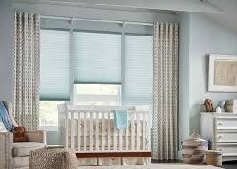 window curtains with blinds adeal info