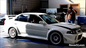 white mitsubishi lancer mitsubishi lancer evolution vi tommi makinen white streetracerscy