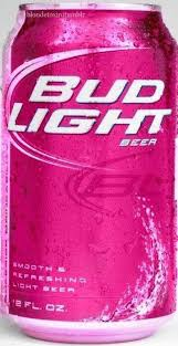 Case Of Bud Light Price I Would Love To Have A Whole Case Of Pink Bud Light