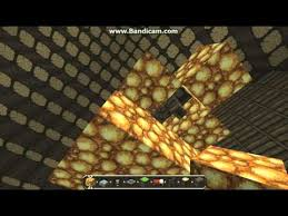 Glowstone Chandelier Minecraft Tutorial A Chandelier