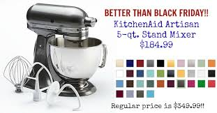 kitchenaid mixer black friday kitchenaid mini mixer black friday 2016 kitchen xcyyxh com