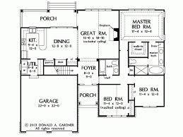 French Cottage Floor Plans 120 Best House Plans Images On Pinterest Country House Plans