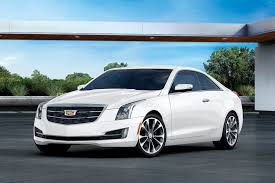 cadillac ats coupe msrp cadillac announces only white edition for 2017 ats cts
