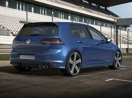 volkswagen hatchback 2016 2016 volkswagen golf r price photos reviews u0026 features