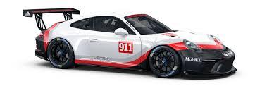 porsche 911 race car porsche 911 gt3 cup porsche usa
