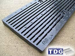 8 Floor Drain Grate by Zurn P12 Hpd U2013 11 25 U2033 X 24 U2033 Ductile Iron Ada Grate