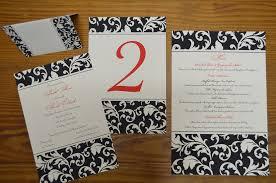 vinyl wedding invitations paper u0026 printing parlett u0027s paper expressions