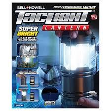 bell howell tac light lantern and howell tac light lantern as seen on tv