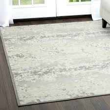 Infinity Area Rugs Ivory Gray Infinity Area Rug By Miller 8 7 X12 5