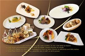r駸erver en cuisine cuisine la table d or
