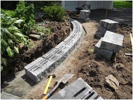backyards enchanting 25 best ideas about large retaining wall