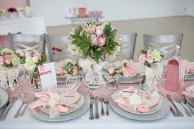 wedding shower table decorations beach themed bridal shower centerpiece best house design beach
