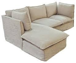 taylor scott collection milano sectional sofa farmhouse