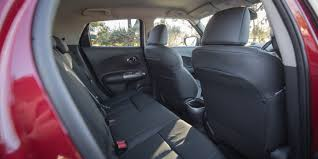 nissan juke interior back seat 2017 nissan juke ti s awd review caradvice