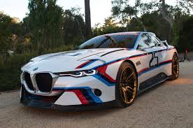 bmw concept csl bmw should make the 3 0 csl hommage