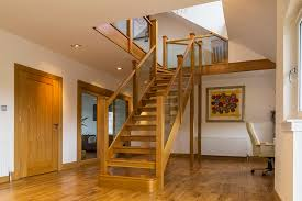 Open Staircase Ideas Bespoke Staircase Design Stair Manufacture And Professional