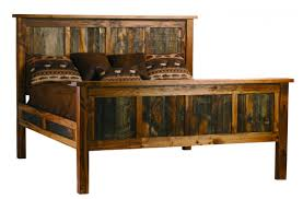 modern reclaimed wood furniture bedroom expansive antique white