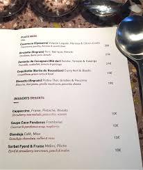 luna modern mexican kitchen menu kitchen ter re paris superb pasta on the left bank a