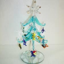 blown glass christmas tree blown glass christmas tree suppliers