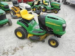 what is the best john deere l110 deck