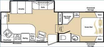 2006 keystone cougar floor plans used 2006 keystone rv cougar 278efs fifth wheel at parris rv