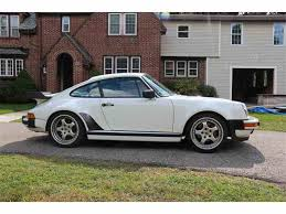 1986 porsche 911 turbo for sale 1986 porsche 911 for sale on classiccars com 16 available