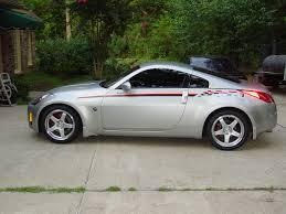 Nissan 350z Nismo Body Kit - nismo s tune body decals nissan 350z forum nissan 370z tech forums