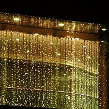 Curtain Christmas Lights Indoors 31 Best White Lights Christmas Lights Garden Lights String