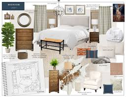 House Interior Design Mood Board Samples by Before U0026 After New Master Bedroom Ideas