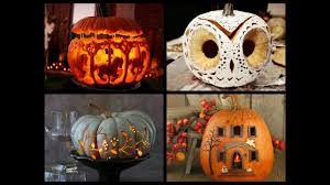 best halloween pumpkin carving ideas youtube