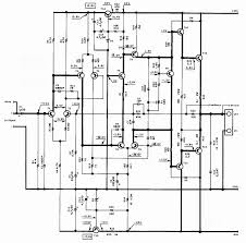 Transformer Coupled Transistor Amplifier Schematic Electronica Projects