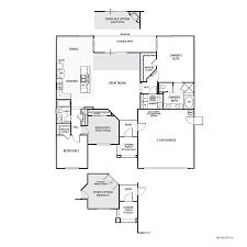 kensington square floor plan the mariposa floor plan sedona san joaquin valley homes