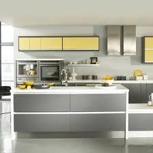 Moben Kitchen Designs New Lemon Kitchen From Moben Room Envy