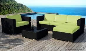coussin pour canapé de jardin les concepteurs artistiques coussin pour salon de jardin coussins